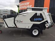 New Track Trailer Tvan Firetail Caboolture Caboolture Area Preview