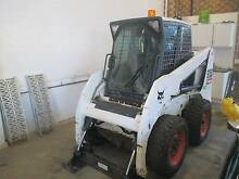 2010 Bobcat S150 skid steer loader with Air Cab and 4in1 Bucket Slacks Creek Logan Area Preview