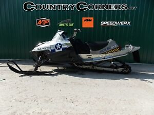 2005 Arctic Cat F7 FIRECAT -MECHANICS SPECIAL- *AS IS*