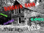 BARGAIN BARN-FROM ATARI TO YARN