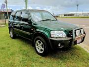 2000 Honda CR-V AWD 4cyl Manual Wagon – Very well maintained! Garbutt Townsville City Preview