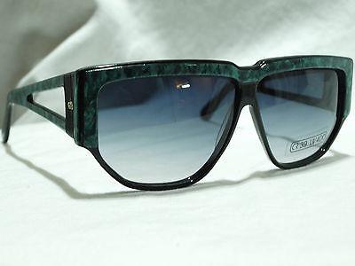 Vintage!!! DaVinci originals Sunglasses Handmade 80's 90's HIP HOP STYLE!! NOS!!