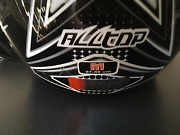 All top dirt bike helmet Port Kennedy Rockingham Area Preview