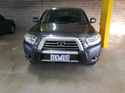 Toyota Kluger KX-R AWD Dandenong North Greater Dandenong Preview