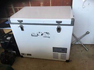 55litre evakool car fridge
