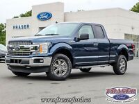 2020 Ford F-150 XLT  4WD SUPERCAB 6.5' BOX