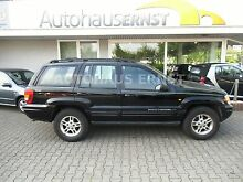 Jeep Grand Cherokee 4.0 Limited
