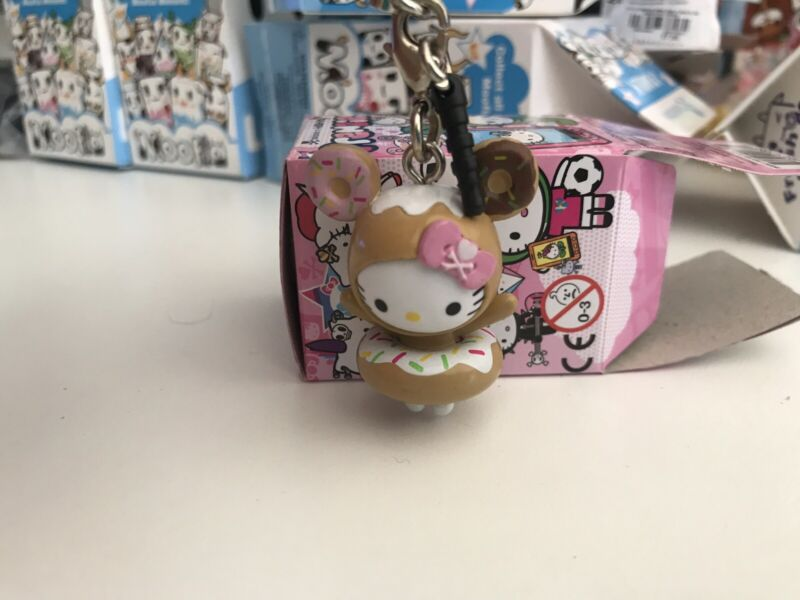 Tokidoki x Hello Kitty Frenzies *Donutella Kitty