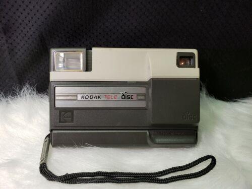 Kodak Tele Disc Film Camera (2)