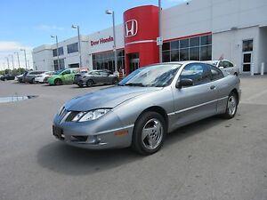 2003 Pontiac Sunfire GT