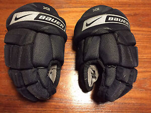 Bauer Vapor XII Kids Hockey Gloves