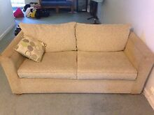 Sofa bed/futon Coogee Eastern Suburbs Preview