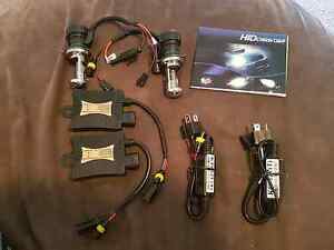 HID Xenon Light Upgrade Kit NEW Lake Haven Wyong Area Preview