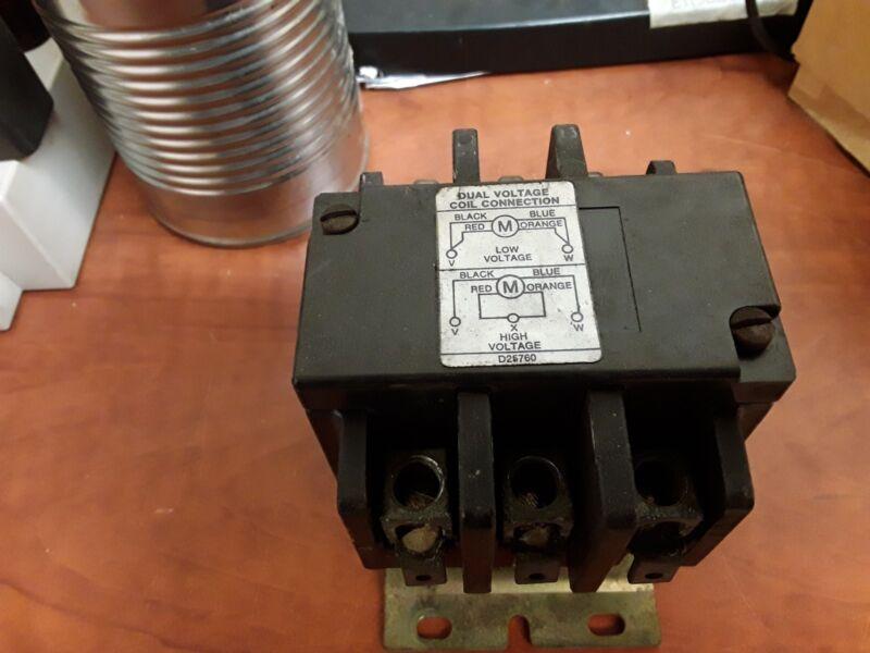 Furnas Electric Co 42DE35AC174 Contactor