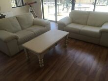 Couch and coffee table Butler Wanneroo Area Preview