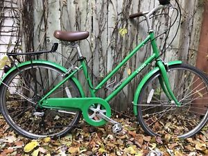 Linus Scout 7 speed - like new