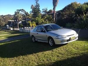 2000 Mitsubishi Lancer Coupe Malua Bay Eurobodalla Area Preview