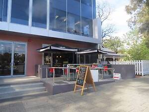 Profitable 5 days cafe in west perth West Perth Perth City Area Preview