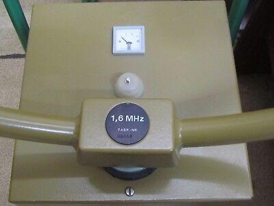 9khz-30mhz130db Fma-11 Antenna To Smv-11 Microvoltmeter
