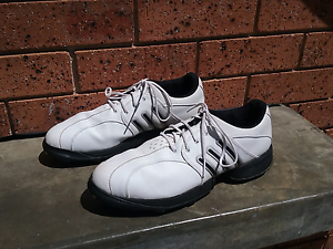 Golf shoes. Mount Druitt Blacktown Area Preview