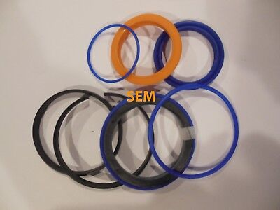 Sem 991-20021 Jcb Case Replacement Hydraulic Seal Kit