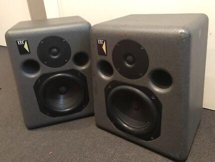 KRK Speakers