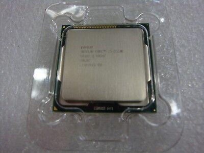 New Intel Core i5-2550K SR0QH 3.4GHz Quad Core 6MB Cache LGA 1155 Processor