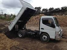 Truck for hire in Sydney Sydney City Inner Sydney Preview