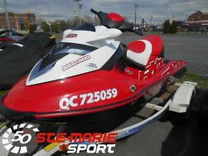 2007 Sea-Doo/BRP RXT 215