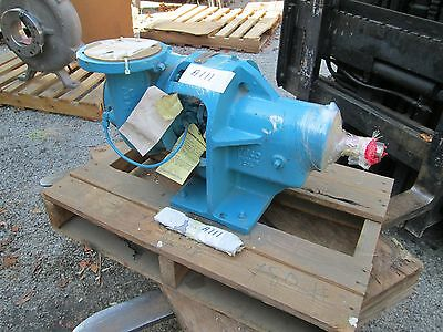 Paco Pump Cat 11-25707-046l15 3 150 Flg Inlet 2.5 150 Flg Outlet New