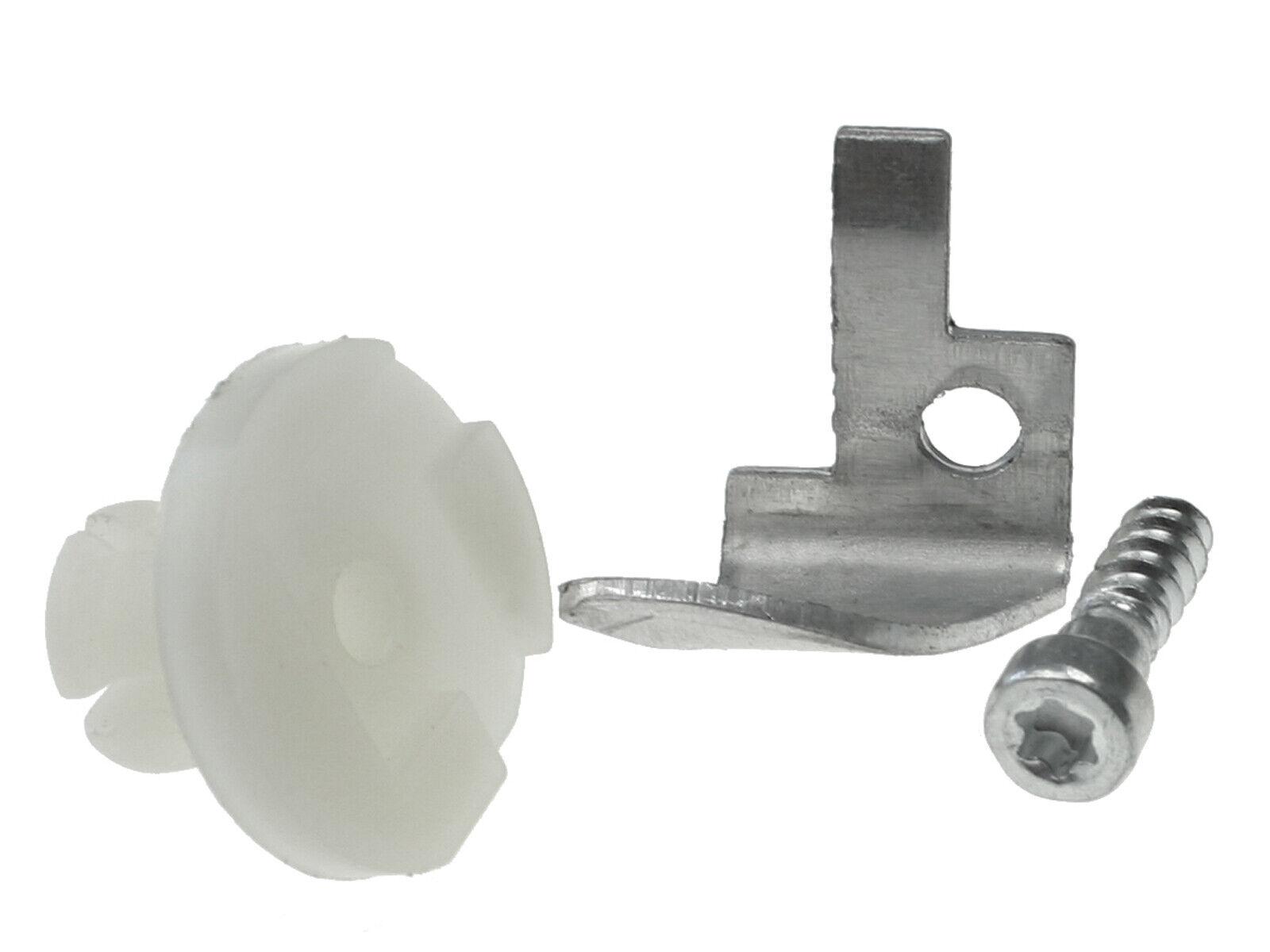 Schraube 6,3mm x 18mm selbstschneidend passend für Stihl 046 AV MS460  screw