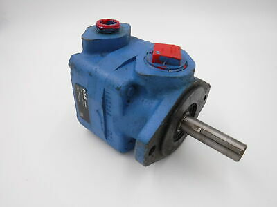 Vickers Eaton 394450-3 V20-1p7p-1c11 Fixed Displacement Hydraulic Vane Pump