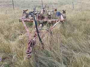 Chisel plough Bundarra Uralla Area Preview