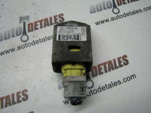 Lexus LS430 Crash bag sensor 89173-0W070 used 2002