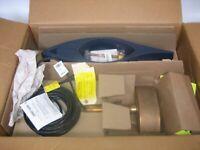 Raymarine A80011 NEW B265LM CHIRP Thru-Hull 1000w 1kw Transducer CP470 450c 570