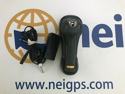 Symbol Wireless Barcode Scanner Ds3578