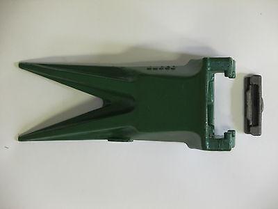 V39tvy Twin Tiger Tooth Esco Style Super Vbucket Toothbucket Teeth V39pn Pin