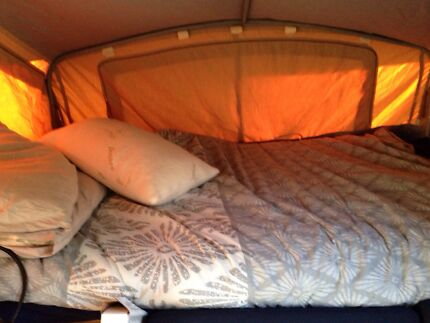 Caravan for sale Charlestown Lake Macquarie Area Preview