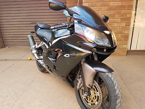 2000 Kawasaki zx9r Northam Northam Area Preview
