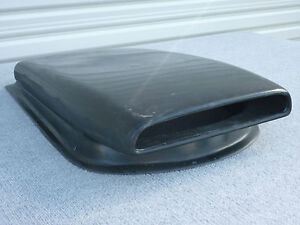 HI-LINE-BONNET-SCOOPS-FORD-HOLDEN-MITSUBISHI-TOYOTA-HORNET-STYLE