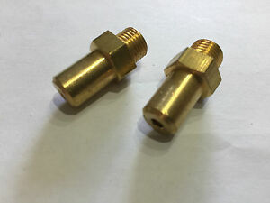 Glow-Worm Part Genuine Spares Injector (93)