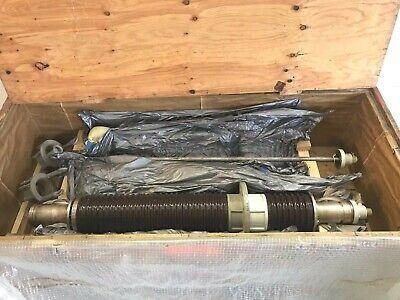 Micafil Cgi 30 Kv 73d57098 Insulator Electrical Transformer Bushing Abb