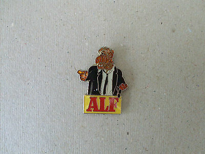 ALF - Pin.    Toller Comic-Pin.