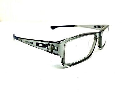 Oakley Airdrop 53[]18 OX8046-1053 GREY SHADOW Clear Eyeglasses / Frames (ME)