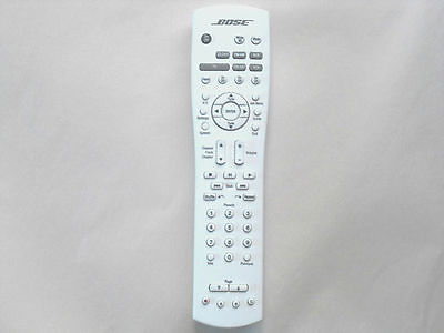 NEW Bose RC18T127 RC18T1-27 Remote Control For Lifestyle 18 28 35