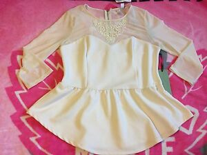 New with tags Forever 21 top