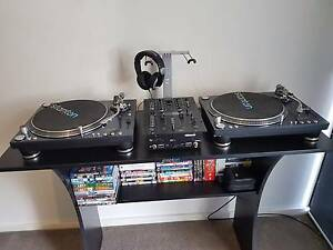 Complete DJ Startup Kit Melbourne CBD Melbourne City Preview