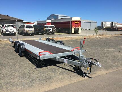 Car Trailer Picton Bunbury Area Preview
