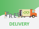 Rent a fridge affordably & flexibly with 2ndLease (Free Delivery)