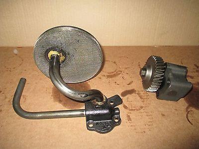 John Deere 820 3 Cylinder Diesel Oil Pump Oil Pickup